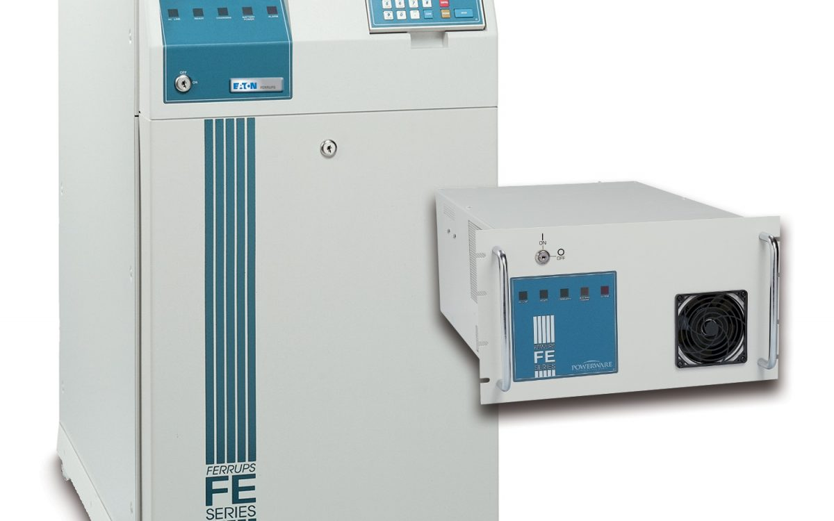 Eaton UPS System – CUAN